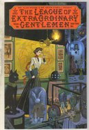 League of Extraordinary Gentlemen #3 comic book near mint 9.4