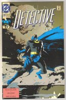 Detective Comics #638 comic book near mint 9.4