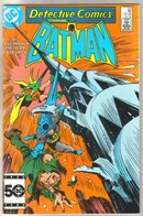 Detective Comics #558 comic book near mint 9.4