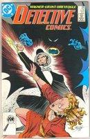 Detective Comics #592 comic book mint 9.8