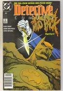 Detective Comics #604 comic book near mint 9.4