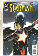 Starman #58 comic book near mint 9.4