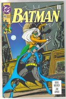 Batman #482 comic book near mint 9.4