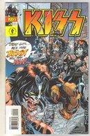 Kiss #2 comic book mint 9.8