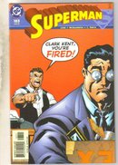 Superman #183 comic book mint 9.8