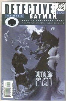 Detective Comics #775 comic book mint 9.8