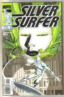 Silver Surfer #140 comic book mint 9.8