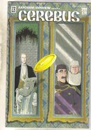 Cerebus #72 comic book near mint 9.4