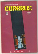 Cerebus #51 comic book near mint 9.4
