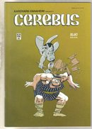 Cerebus #52 comic book near mint 9.4