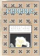 Cerebus #59 comic book mint 9.8