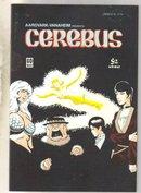 Cerebus #60 comic book mint 9.8