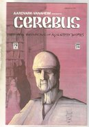 Cerebus #76 comic book mint 9.8