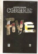 Cerebus #90 comic book mint 9.8