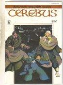 Cerebus #27 comic book mint 9.8
