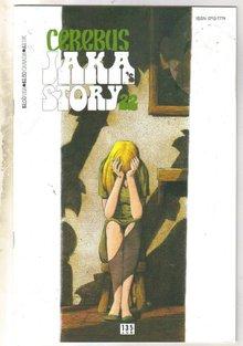 Cerebus #135 comic book near mint 9.4