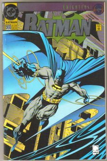 Batman #500 comic book mint 9.9