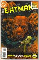 Batman #550 comic book near mint 9.4