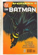 Batman #555 comic book near mint 9.4