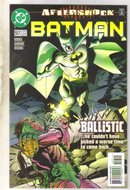 Batman #557 comic book near mint 9.4