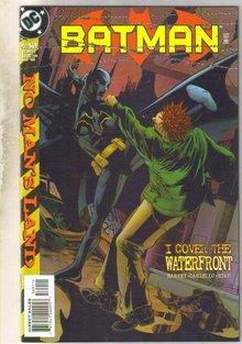 Batman #569 comic book mint 9.8