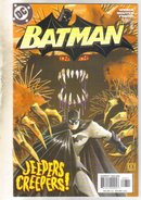 Batman #628 comic book near mint 9.4