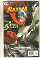 Batman #641 comic book mint 9.8