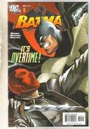 Batman #641 comic book mint 9.8
