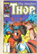 Thor #348 comic book mint 9.8