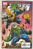 Exiles #80 comic book mint 9.8