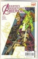 Avengers Earth's Mightiest Heroes II #1 comic book mint 9.8