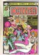 Dazzler #2 comic book very fine 8.0