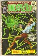 Unexpected #129 comic book good/very good 3.0