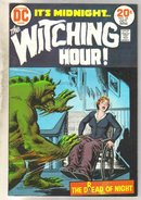 Witching Hour #35 comic book fine 6.0