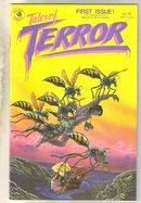 Tales of Terror #1 comic book near mint 9.4