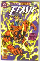 The Flash #111 comic book near mint 9.4