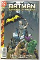 Batman Shadow of the Bat #86 comic book near mint 9.4