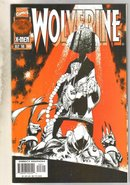 Wolverine #108 comic book mint 9.8