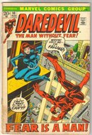 Daredevil #90 comic book good 2.0