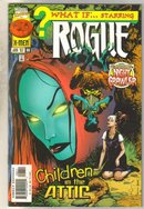 What If? starring Rogue #98 comic book mint 9.8