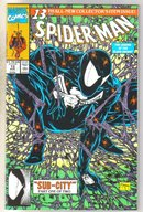 Spider-man #13 comic book mint 9.8