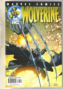 Wolverine #163 comic book mint 9.8