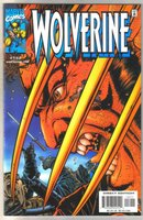 Wolverine #152 comic book mint 9.8