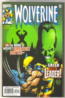 Wolverine #144 comic book mint 9.8