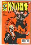Wolverine #161 comic book mint 9.8
