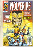 Wolverine #142 comic book mint 9.8