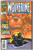 Wolverine #130 comic book mint 9.8