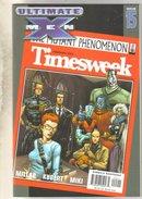Ultimate X-men #15 comic book mint 9.8