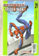 Ultimate Spider-man #29 comic book near mint 9.4