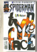 Peter Parker Spider-man #23 comic book mint 9.8